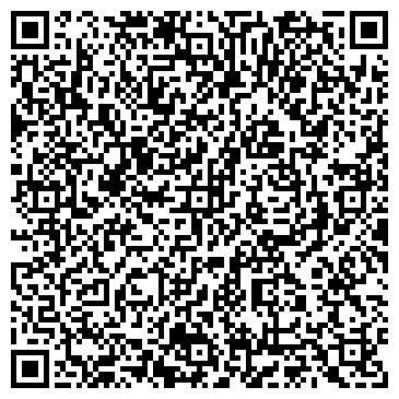 QR-код с контактной информацией организации Веселый Заяц, ГРК
