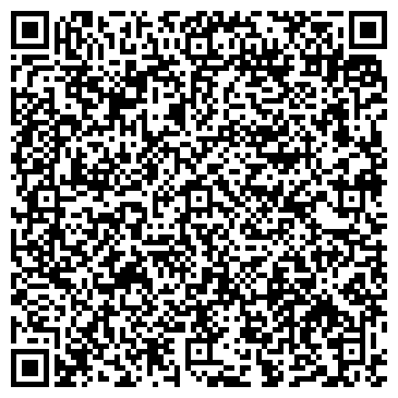 QR-код с контактной информацией организации Гостиница Ева, ООО