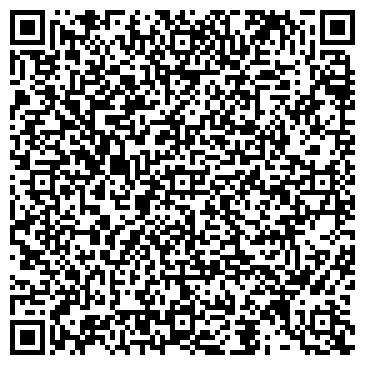 QR-код с контактной информацией организации Отель Доминик, ЧП