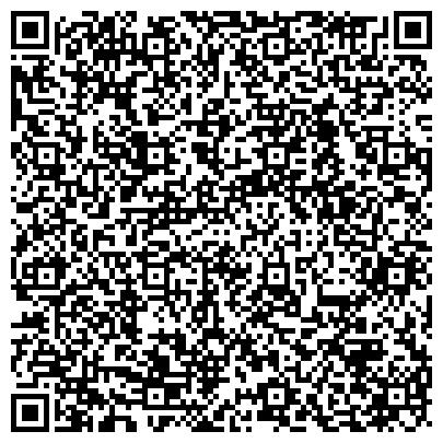 QR-код с контактной информацией организации ПриЛесное, ООО Гостиничный комплекс