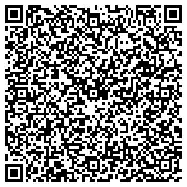 QR-код с контактной информацией организации Арт-отель Cosmopolit, ООО