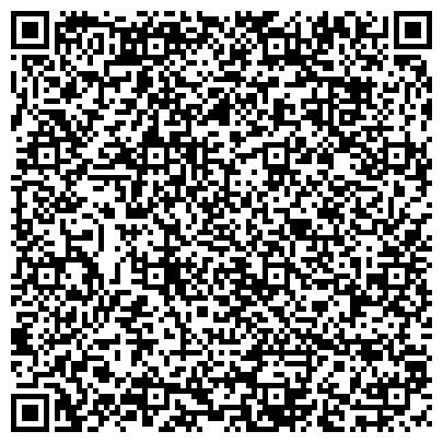 QR-код с контактной информацией организации Гостиничный комплекс АВРОРА