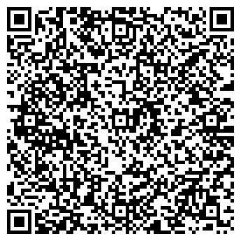 QR-код с контактной информацией организации Алтарис, ЧП