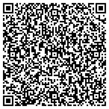 QR-код с контактной информацией организации Авто Трансфер, ЧП