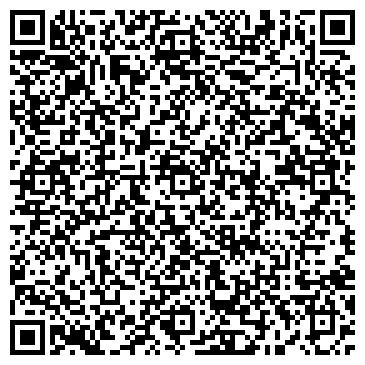 QR-код с контактной информацией организации Гостиница Восток, ООО