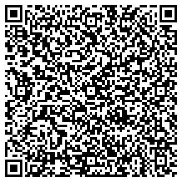 QR-код с контактной информацией организации Гостиница борисполя Англия