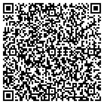 QR-код с контактной информацией организации Буктикет, ООО
