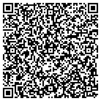 QR-код с контактной информацией организации Сатурн, ЧП