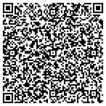 """QR-код с контактной информацией организации Готель """"Затишний"""""""