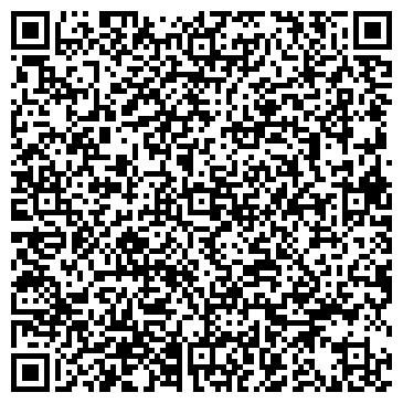 QR-код с контактной информацией организации ДЕТСКИЙ САД № 2589