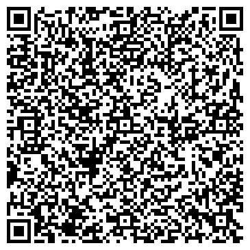 QR-код с контактной информацией организации Паллада-авиа, ЧП