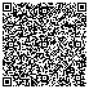 QR-код с контактной информацией организации Ягуар, СПД