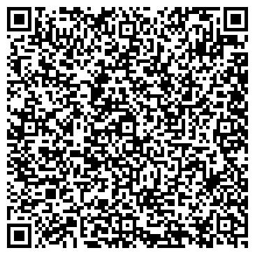 QR-код с контактной информацией организации AutoComfort Пассажирские перевозки, ЧП