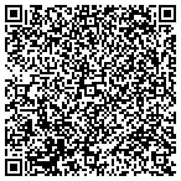 QR-код с контактной информацией организации Империал Отель, СПД