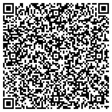QR-код с контактной информацией организации Гратата Апартамент серрвис, ЧП