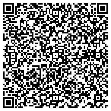 QR-код с контактной информацией организации Отель Саксагань, ООО