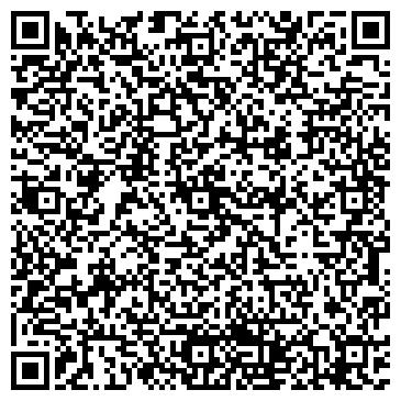 QR-код с контактной информацией организации Гостиница Обериг, Компания