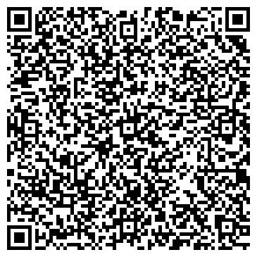 QR-код с контактной информацией организации Октябрьская, Гостиница