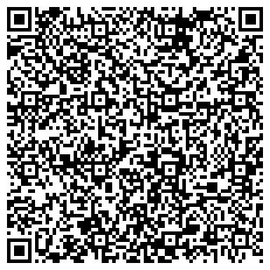 QR-код с контактной информацией организации Туристический комплекс Аква Плюс