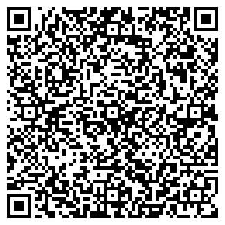 QR-код с контактной информацией организации Гонтив Яр, ООО