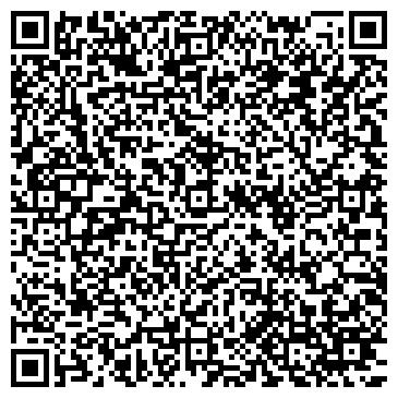 QR-код с контактной информацией организации Хаятт Ридженси Киев, гостиница