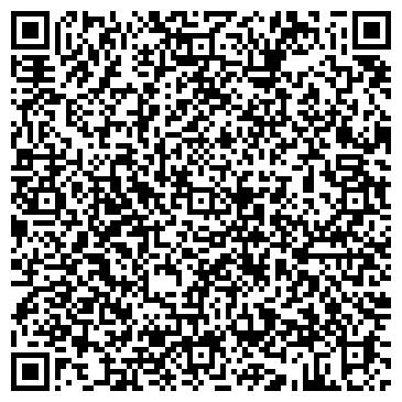 QR-код с контактной информацией организации Отель Автотурист, СПД