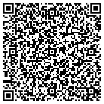 QR-код с контактной информацией организации Турист, Готель