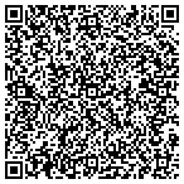 QR-код с контактной информацией организации Эдем (Гостинница), ЧП
