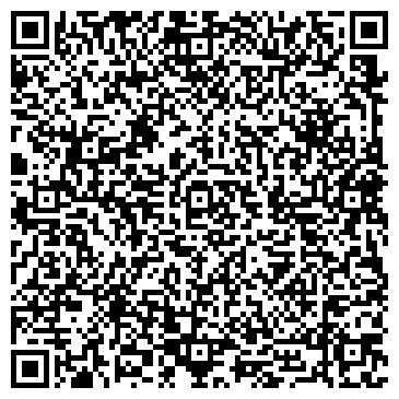 QR-код с контактной информацией организации Отель Дежавю 4*