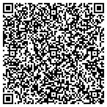 QR-код с контактной информацией организации Инициал, Отель 2*