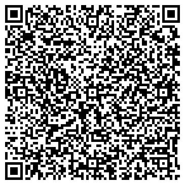 QR-код с контактной информацией организации ПОДОЛЬЕ, ОТЕЛЬ