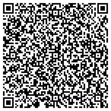 QR-код с контактной информацией организации Тернополь отель, ОАО