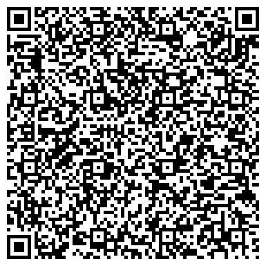 QR-код с контактной информацией организации Частная гостиница Вилла Бавария