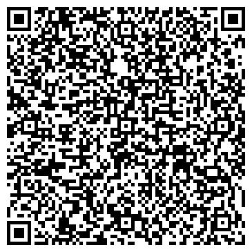 QR-код с контактной информацией организации ПРАГА Аккорд Отель, ООО