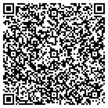 QR-код с контактной информацией организации Витолл Плюс, ООО