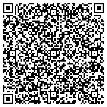 QR-код с контактной информацией организации Украина, КП