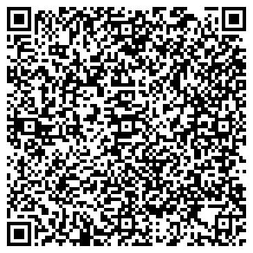 QR-код с контактной информацией организации Гостиница Славянская