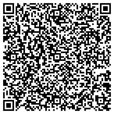 QR-код с контактной информацией организации Эней гостиница, ООО