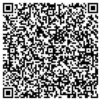 QR-код с контактной информацией организации Гостинеца Камелот, ЧП