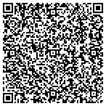 QR-код с контактной информацией организации Happy Fitness Premium