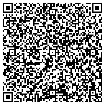 QR-код с контактной информацией организации Бизнес клуб 21 Нирвана, ООО
