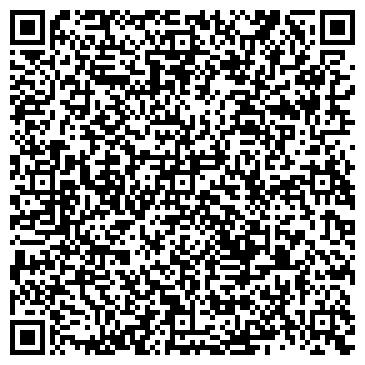 QR-код с контактной информацией организации Попович И.В., СПД