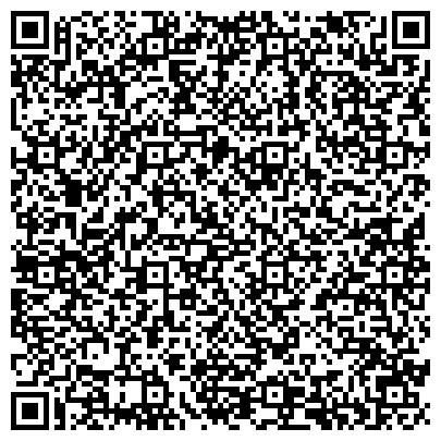 QR-код с контактной информацией организации Мухомор (Ресторанно-гостиничный комплекс), Компания