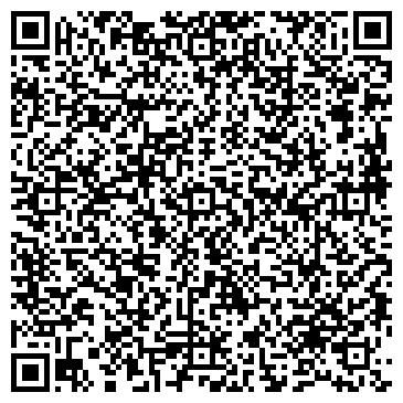 QR-код с контактной информацией организации Бюргер сеть отелей