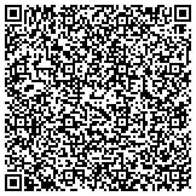 QR-код с контактной информацией организации ЖЕМЧУЖИНКА, ЦЕНТР РАЗВИТИЯ - ДЕТСКИЙ САД № 2484
