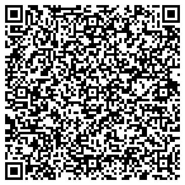 QR-код с контактной информацией организации Золотой Ключик отель, ЧП