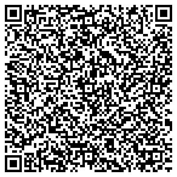 QR-код с контактной информацией организации Гостиница Гостинный двор, СПД