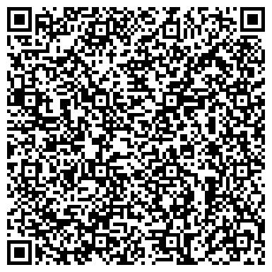 QR-код с контактной информацией организации Особняк, Частная Резиденция