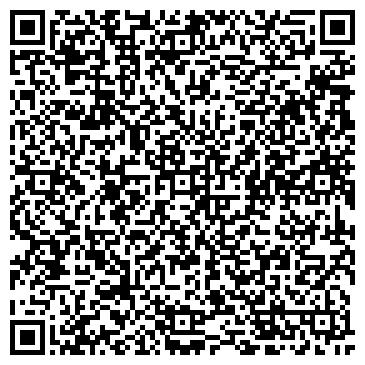 QR-код с контактной информацией организации Евроотель, ООО