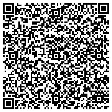 QR-код с контактной информацией организации Оболонь, гостиница, ООО